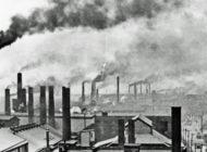 Industrialisierung nicht Ursache für Ende der Kleinen Eiszeit
