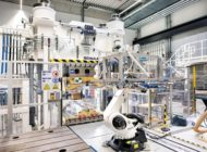 Die Innovation Factory auf dem RWTH Aachen Campus geht an den Start / Mit agilen Innovationsprozessen zu ersten Ideen über Prototypen bis hin zur Serienproduktion
