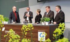 """Kaufland auf der Grünen Woche: """"Fundierte Lösungen für mehr Tierwohl finden wir nur im Dialog."""""""