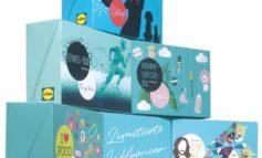Lasst das Unboxing beginnen: #LidlStudio-Influencer kreieren exklusiv ihre persönlichen Lidl-Produktboxen  / Limitierte Auflage ab 21. Januar im Lidl-Onlineshop erhältlich