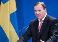 Schweden hat eine Minderheits-Regierung
