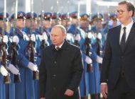 «Vucic sonnt sich in Putins Beliebtheit»