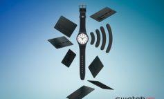 Wirecard kooperiert mit Swatch zum Launch von SwatchPAY! / Der führende Uhrenhersteller Swatch launcht ersten Bezahlservice mit Accessoires in der Schweiz