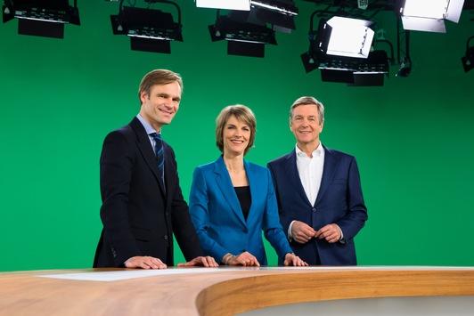 """ZDF-""""heute-journal"""": Starker Marktanteil im Jubiläumsjahr 2018"""