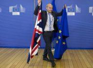 EU stellt Terminverschiebung in Aussicht