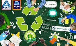 ALDI setzt auf innovative Gründer: Partnerschaft mit Startup-Förderprogramm für nachhaltigere Verpackungslösungen