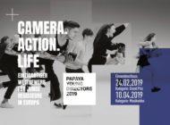 PAPAYA YOUNG DIRECTORS Filmwettbewerb 2019 für junge Regisseure in Europa gestartet