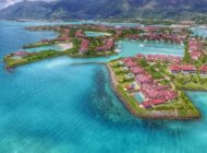 Eden Island zeigt dem Winter die kalte Schulter