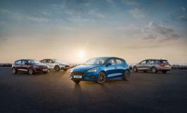 Deutsche Ford-Händler bekräftigen erfolgreiche und gute Zusammenarbeit mit Ford / Handel verkauft 80.000 Ford-Neuwagen mehr als vor 5 Jahren