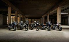 Straight Eight: BMW Motorrad verbucht 2018 den achten Absatzrekord in Folge