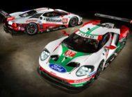 Ford Chip Ganassi Racing macht mit dem Ford GT Jagd auf den dritten Daytona-Sieg in Folge