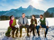 Bühne frei - für die Welttourismuskonferenz im Berchtesgadener Land / Tagungsinhalte passen perfekt zur Markenstrategie