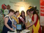 Erfolgreicher Start auf der Grünen Woche und königlicher Besuch