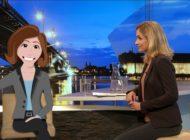 Zur Sache Rheinland-Pfalz: Jetzt wird's ernst! / Neue animierte Interview-Glosse im Politikmagazin des SWR Fernsehens ab Donnerstag, 24.1.2019, 20:15 Uhr