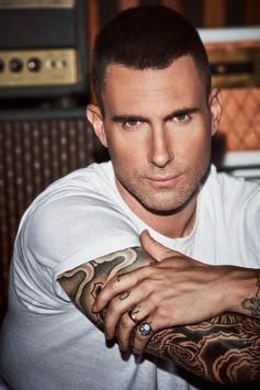 Rockstar Adam Levine ist neuer globaler Botschafter für L'Oréal Men Expert