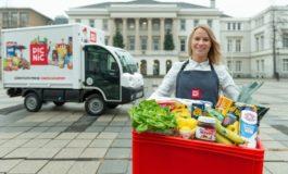 Picnic bringt seinen modernen Milchmann-Service jetzt auch nach Krefeld