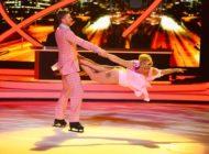 """""""Dancing on Ice"""" wird härter: Zur Halbzeit steigen die Anforderungen an die Promis - Sonntag um 20:15 Uhr in SAT.1"""