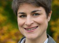 Vortrag über Wirkung von Sport auf neurologische Erkrankungen / Otfrid Foerster Lecture an der MSH Medical School Hamburg mit Dr. Mareike Schwed