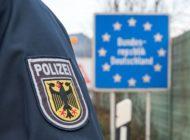 Bundespolizeidirektion München: Taxifahrer wegen Schleusungsverdachts festgenommen - Bundespolizei beendet Taxifahrt mit Migranten auf Inntalautobahn