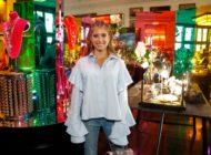 Schimmernde Farben: THOMAS SABO begeistert mit Frühjahr/Sommer-Designs 2019 Presse und Prominente in Berlin
