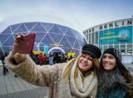 Eröffnungsbericht - Panorama Expedition mit 600 Brands - Bedeutendster Fashion Marktplatz in Deutschland präsentiert die Herbst/Winter 2019-Kollektionen in neun Messehallen