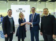 """Xoom präsentiert nachhaltig produzierte Mode - Bundesentwicklungsminister Müller auf der Modemesse Panorama Berlin: """"Verantwortung für Mensch und Umwelt zeigt sich auch bei der Kleiderwahl."""""""