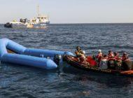 Ungewisses Schicksal von 170 Migranten