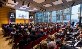 AI MASTERS 2019: Internationale Konferenz zu Künstlicher Intelligenz