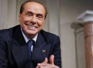 Berlusconi will es nochmals wissen