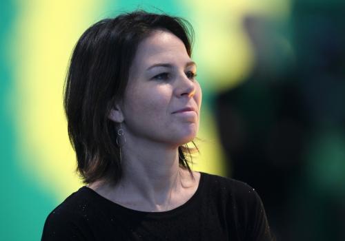 Grüne wollen fraktionsübergreifende Initiative für Frauenquote