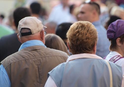 Deutsche Rentner zieht es zunehmend nach Osteuropa