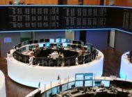 DAX im Minus - Deutsche-Bank-Aktie lässt stark nach