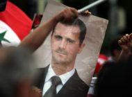 Human Rights Watch: EU soll Bedingungen an Assad stellen