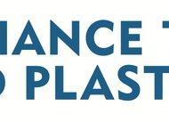 Allianz gegen Plastikmüll in der Umwelt