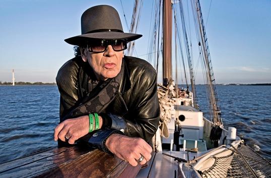 Käpt´n Udo sticht in See – Leinen los für einen Abend mit Udo Lindenberg im Ersten