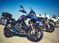 Hertz Ride startet die Motorradvermietung in Österreich und Slowenien