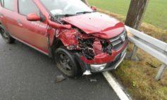 POL-HST: 38-jährige Frau wird bei Verkehrsunfall schwer verletzt