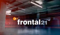 """ZDF-Magazin """"Frontal 21"""": Erfolgreiche Auskunftsklage des ZDF / Bundesverkehrsministerium muss Fragen zum Diesel-Skandal beantworten"""