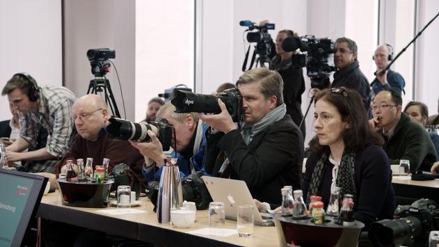 """""""Bester Dokumentarfilm"""": ZDF-Koproduktion """"Aggregat"""" mit dem Preis der deutschen Filmkritik ausgezeichnet"""