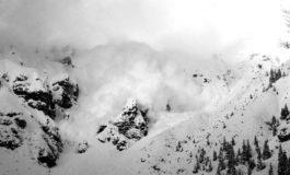 """Doku """"Die Lawine: ungezähmte Kraft des Schnees"""" in 3sat"""