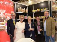 Mestemacher - Bio First / Bio Spezialbrote erobern den globalen Brotmarkt