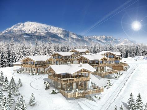Winterparadies Österreich ist top Investmentstandort