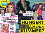 """Barbara Becker (52) exklusiv in CLOSER über die Vorbereitung für """"Let's Dance"""": """"Mir tut jetzt schon alles weh!"""""""
