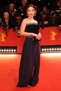 Emma Drogunova – European Shooting Star 2019 bei der Berlinale