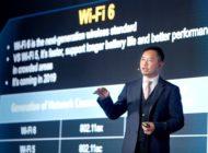 Huawei Enterprise präsentiert vier Top-Produkte auf dem MWC19 in Barcelona