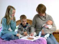 """Neue Folgen bei RTL II: """"Hurra, unser neues Baby ist da!"""""""