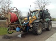 POL-STD: Großangelegte Kontrollaktion der Polizei im Landkreis Stade  - Fahrzeuge im land- und forstwirtschaftlichen Verkehr überprüft