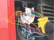 POL-NB: Erschreckende Ergebnisse der LKW-Kontrollen des Autobahn- und Verkehrspolizeirevieres