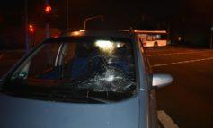 POL-MG: Fußgänger bei Abbiegeunfall schwer verletzt
