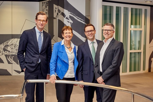 Roche in Deutschland mit neuen Medikamenten und diagnostischen Lösungen erfolgreich